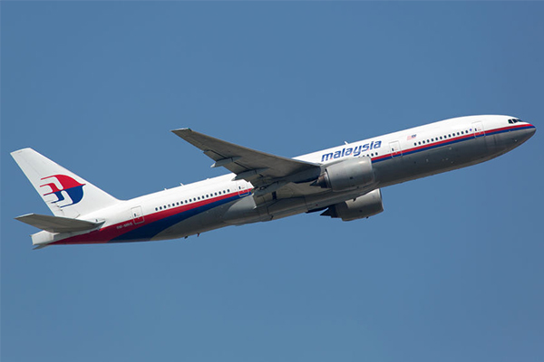 Article image for Ben Fordham: Where was the outrage at Russia over MH17?