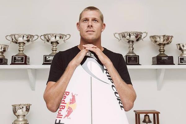 Surfing legend Mick Fanning announces retirement at 36