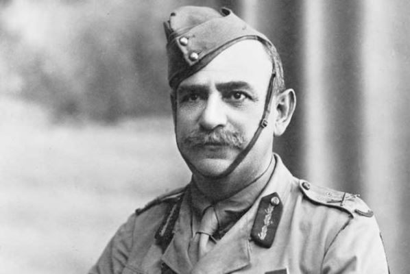 Article image for 'Never too late to correct a wrong', push to promote Sir John Monash continues