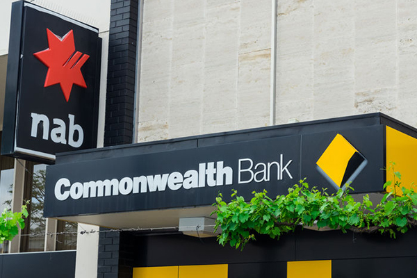 Article image for Banking royal commission begins, NAB and CBA cop a grilling