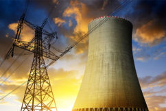 Resources Minister 'hopeful' in plans for nuclear power