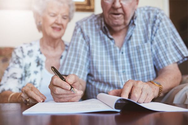 Article image for 'Fix the pension poverty': Seniors group says cut to deeming rates not enough