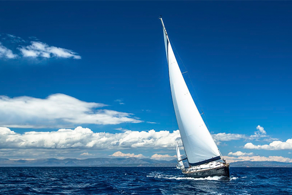 Jessica Watson opens up about her sailing journey