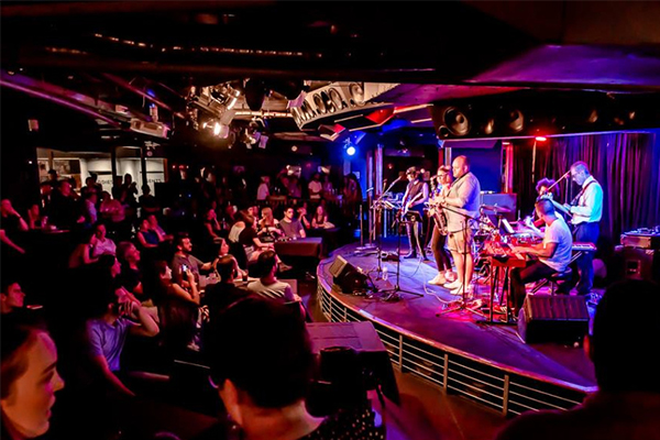 Article image for Closure of iconic Sydney music venue another victim of the lockout laws