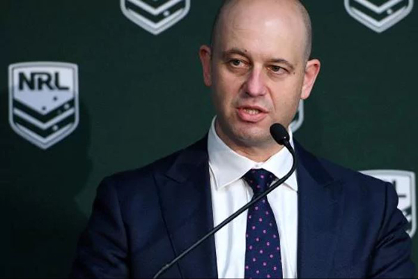 NRL announces 'festival of footy' to support bushfire-ravaged community