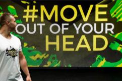 NRL star launches unique mental health campaign