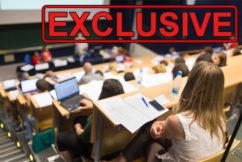 EXCLUSIVE | Mother reveals daughter's horrific hazing experience