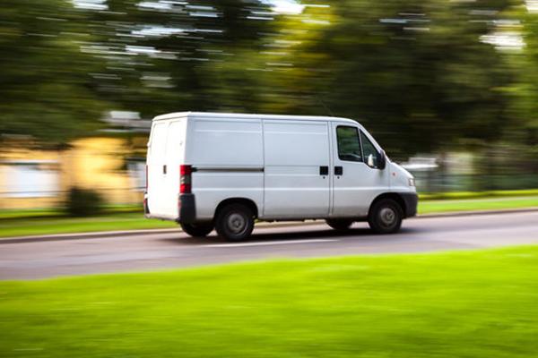 White van approaches boy in Sydney's west
