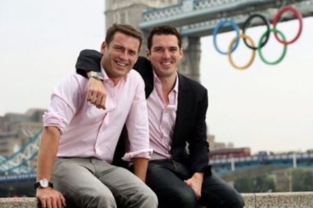 Stefanovic brothers will bounce-back from private Uber conversation