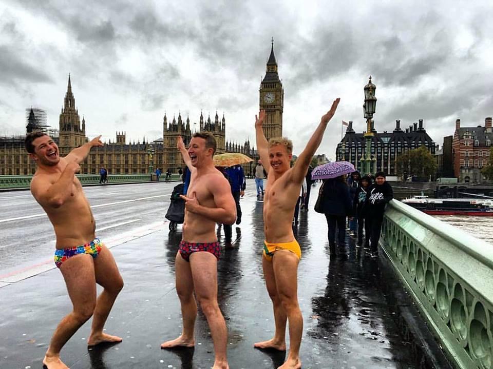 Article image for Australian swimwear making a splash globally