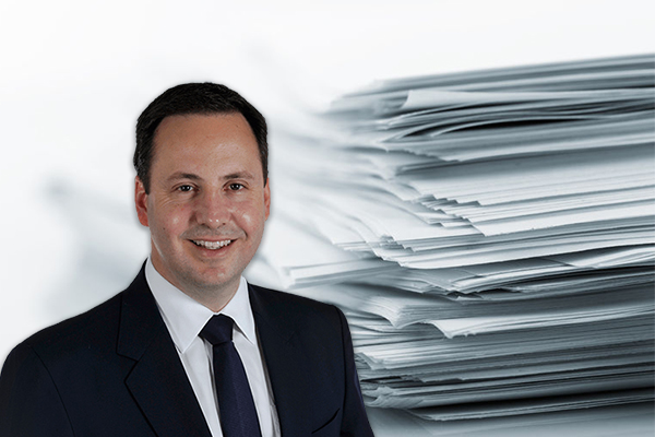 Article image for Trade Minister says he hasn't read TPP agreement cover-to-cover
