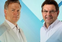 Andrew Bolt & Steve Price, May 23