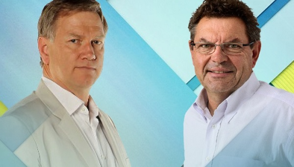 Andrew Bolt & Steve Price, November 21