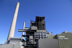 Alinta Energy ups push to buy Liddell station