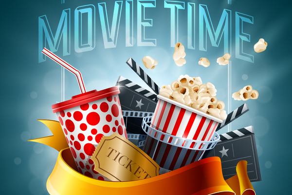 Article image for Simon Foster reviews the latest movies