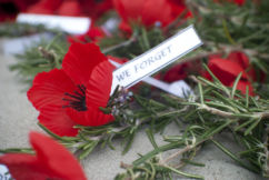 ANZAC Day March security measures increased