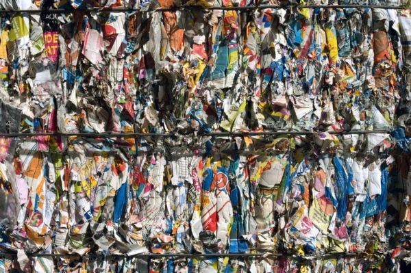 Ministers will meet to confront waste conundrum
