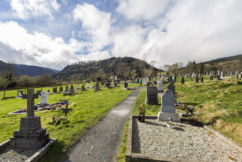 Sydney destined for multistorey burial spaces