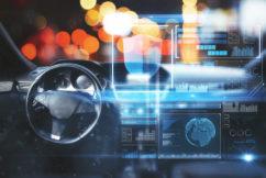 Driverless cars 'inevitable' despite Aussie doubts