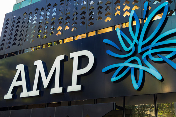 New AMP Chairman Confident The Bank Wont Fall Apart Overnight