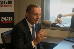 Tony Abbott's surprise response to 31st consecutive Newspoll loss