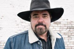 INXS star writes music piece honouring Aussie diggers