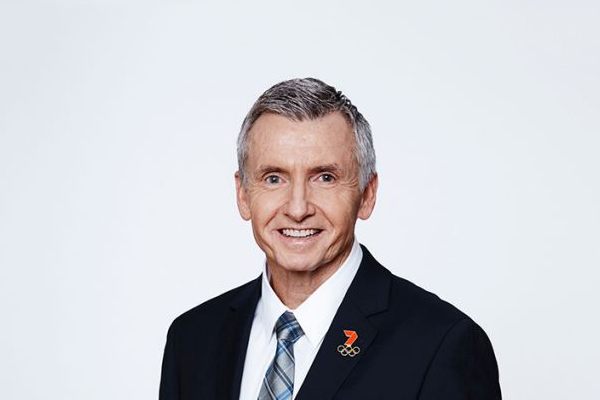 Article image for Bruce McAvaney explains how he developed his impeccable memory