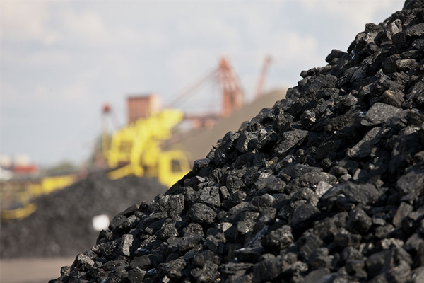 Article image for Government falsifying costs of new coal-fired stations