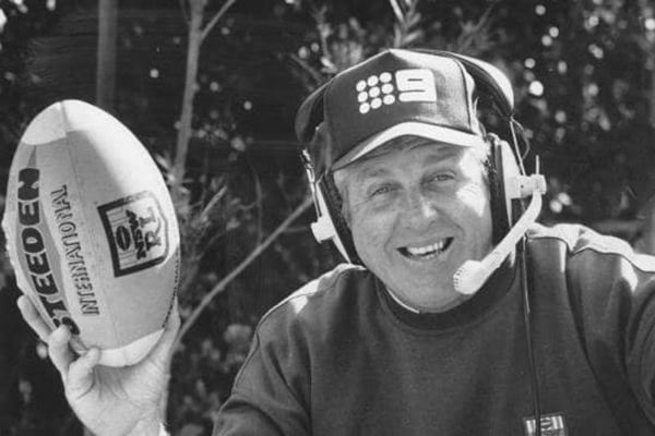 Alan and Ray pay tribute to broadcaster Darrell Eastlake