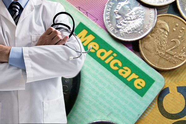 Article image for EXCLUSIVE   Dozens of doctors investigated over Medicare rort