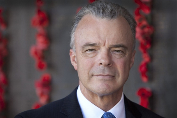 Article image for Australian War Memorial Director, 'there's always a lot more that we can do'