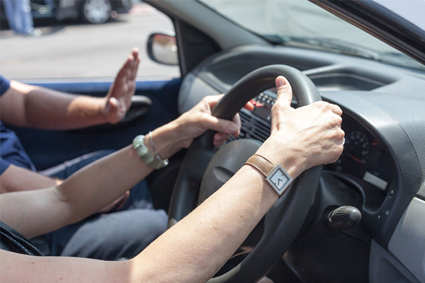 Dangerous drivers let off after 'ridiculous' law change