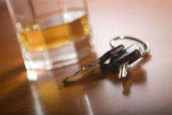 Suspended drunk driver says we need stronger penalties