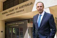EXCLUSIVE | Brutal wife-murderer loses appeal to stay in Australia