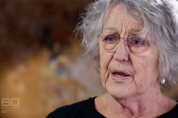 Feminist trailblazer Germaine Greer to turn 80