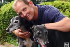 National Greyhound Adoption Day