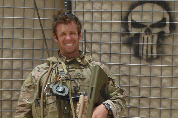 Article image for Afghanistan veteran continues attack on Defence Chief Angus Campbell