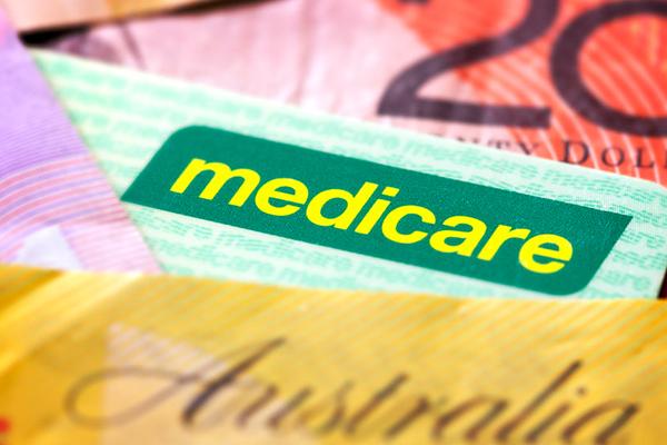 Medicare Rebate Dating Scan