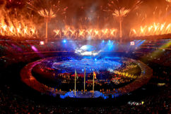 Opening ceremony 'an insult' to all Australians