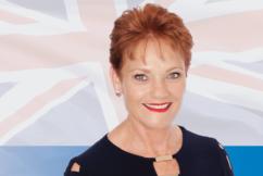 Pauline Hanson proposes tough penalties for banks