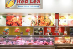 Red Lea franchisees victims of supermarket price wars
