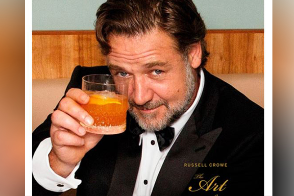 Russell Crowe closes divorce chapter with 'eclectic' auction
