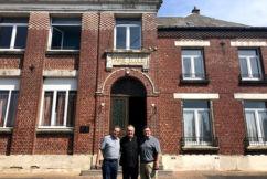 New French school to honour fallen Australians in Pozières