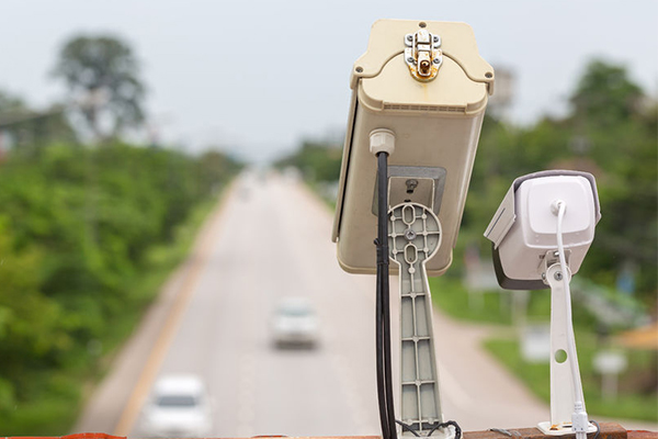 Article image for Roads Minster denies NSW is lagging in catching dangerous drivers