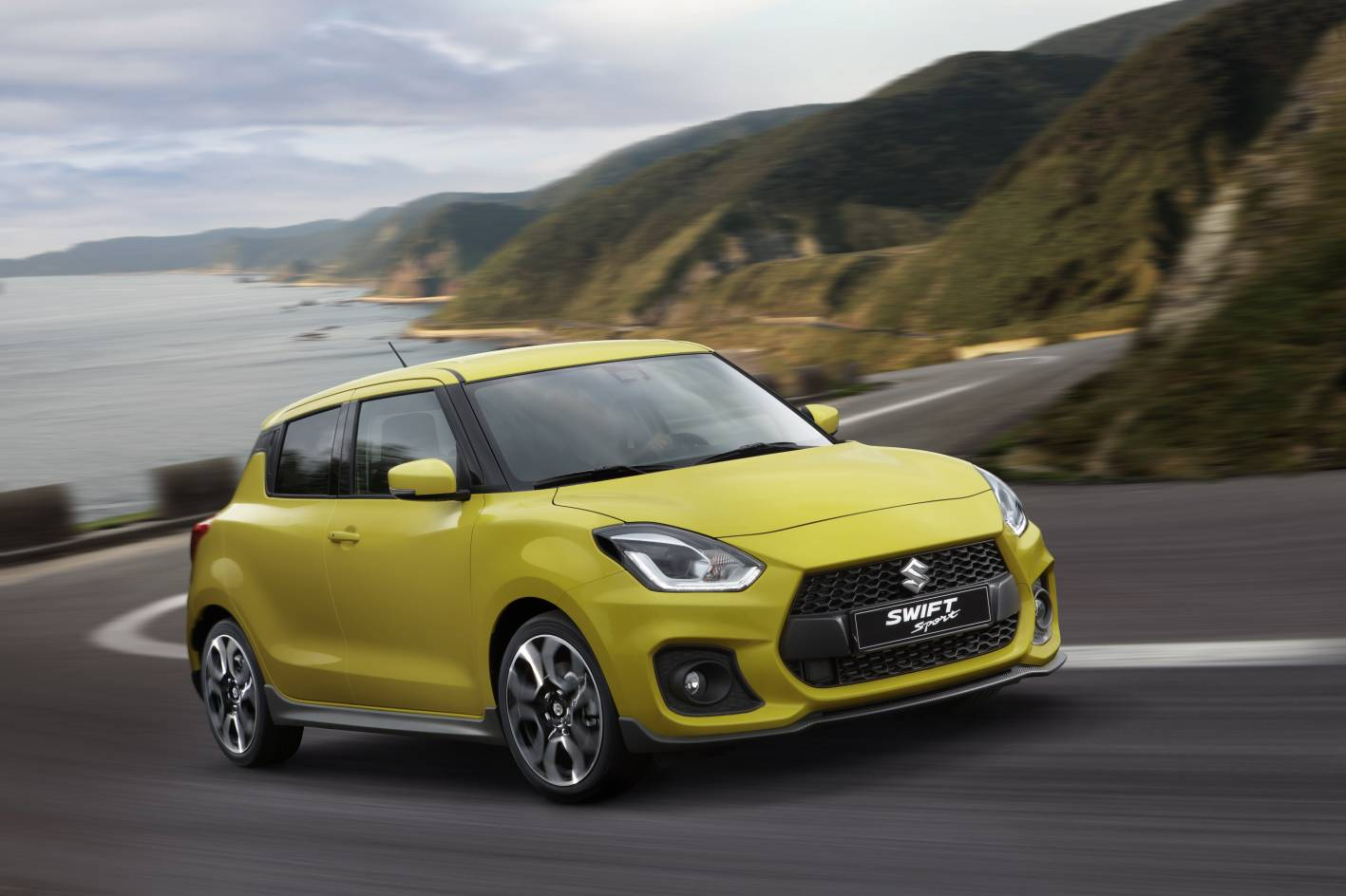 Suzuki Swift Sport - 2