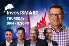 InvestSMART, August 16