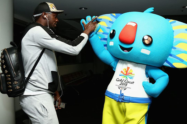 Article image for The moment Usain Bolt doubted his retirement, 'I wasn't happy'