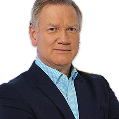 Article image for Andrew Bolt: 'We are at the point of apartheid now'