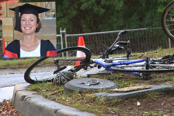 Article image for Driver who killed cyclist to get licence back after just 18 months