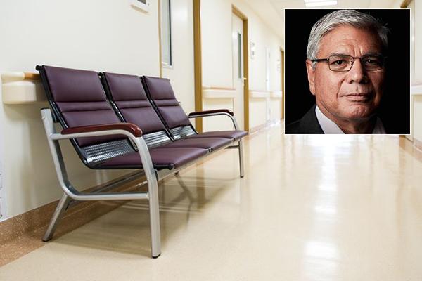 Warren Mundine: 'Bizarre' Aboriginal hospital policy is a step too far
